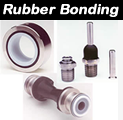 rubber bonding